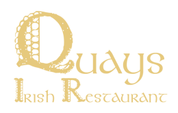 Quays Irish Restaurant